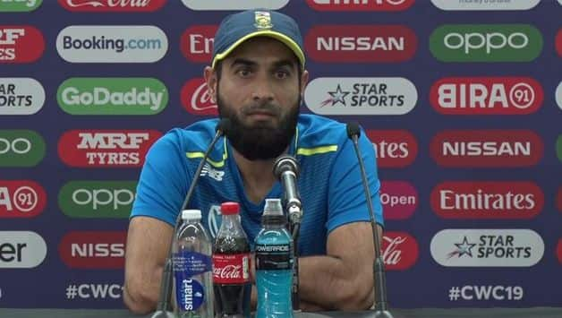 I like challenges, ready to bowl in any situation: Imran Tahir