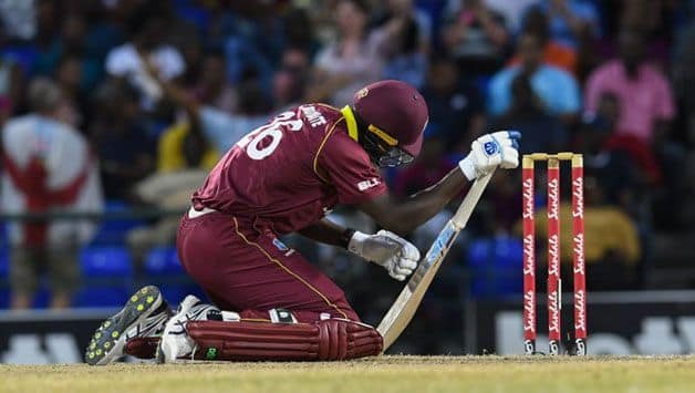 ICC World Cup 2019: Michael Holding fiercely criticized poor umpiring in  Australia vs West Indies match