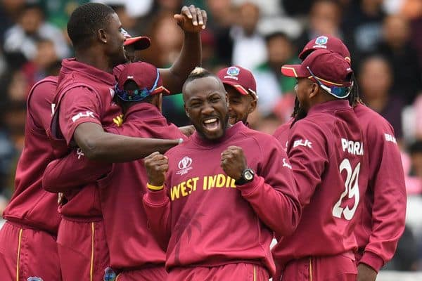 "Pleased Holder wants West Indies to continue playing ""aggressive"" brand of cricket"