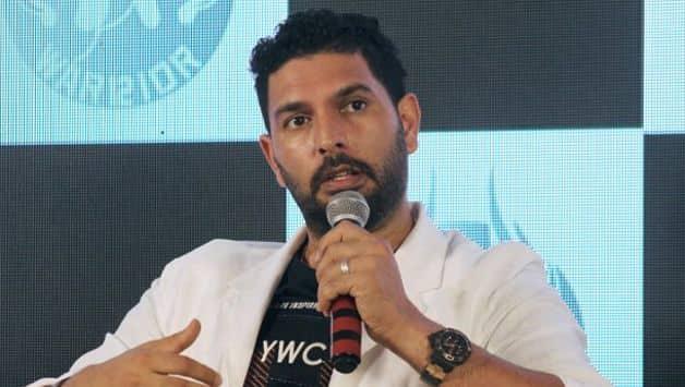 Yuvraj Singh seeks BCCI's permission to play overseas T20 leagues