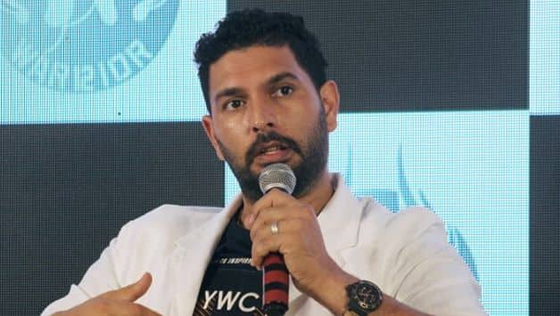 Yuvraj Singh set to play in GT20 Canada for Toronto Nationals