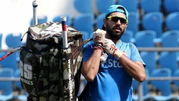 Yuvraj singh was offered farewell match should he fail yo yo test