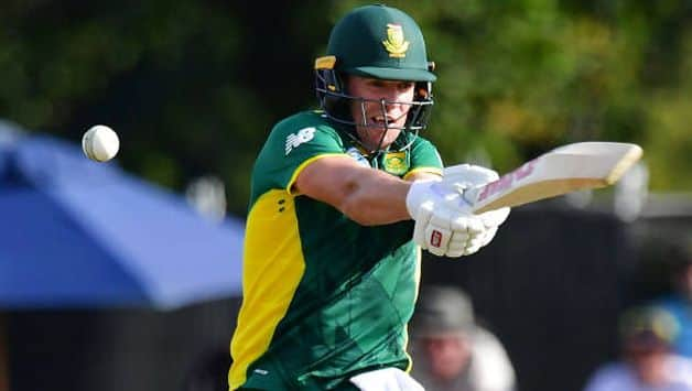 CWC 2019: I didn't insist to take me in World Cup squad, says Ab de villiers