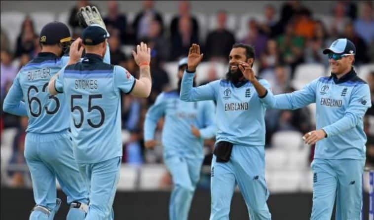 ICC CRICKET WORLD CUP 2019: Eoin Morgan always has the faith in me; Says Adil Rashid