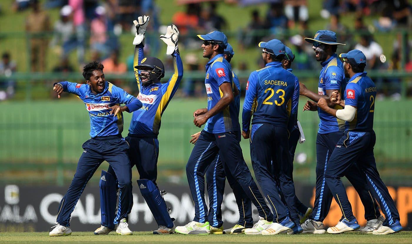Sri Lanka vs Bangladesh 2019: Akila Dananjaya back in Sri Lanka's ODI squad, five changes to World Cup squad