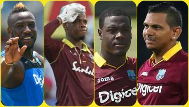 India vs West Indies 2019: 5 West Indies players India need to be wary of in T20I series