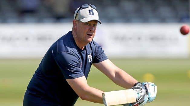 ECB Chief Ashley Giles feels Test Championship could lead to change in focus