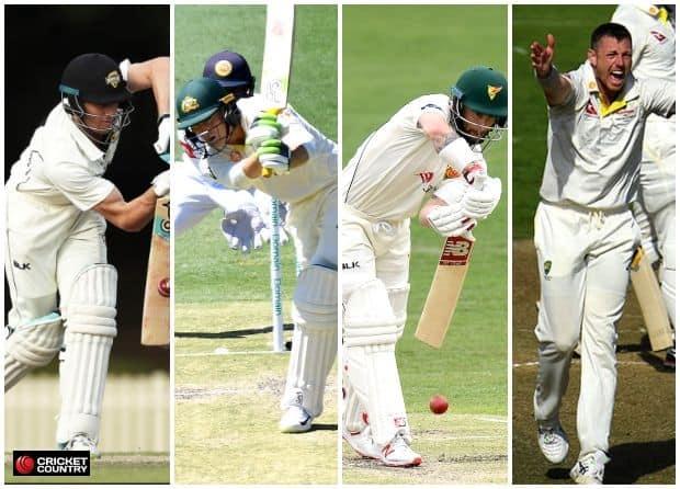 Ashes 2019: Australia's predicted Test squad