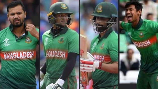 World Cup 2019, Bangladesh Team Review