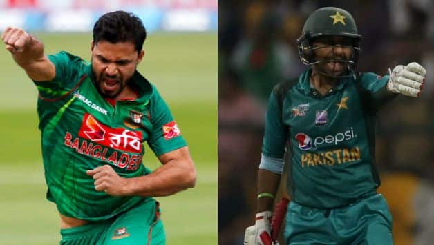 PAK vs BAN, Match 43, Cricket World Cup 2019, LIVE streaming: Teams, time in IST and where to watch on TV and online in India