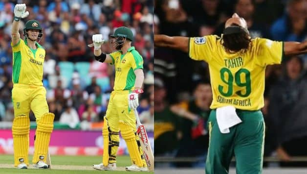 ICC Cricket World Cup 2019, Australia vs South Africa, Preview: Australia will look to retain top position on Imran Tahir's last ODI