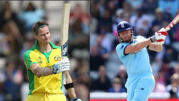 AUS vs ENG Dream11 Prediction in Hindi, Cricket World Cup 2019, 2nd semi-final: Best Playing XI Players to Pick for Today's Match between Australia and England at 3 PM