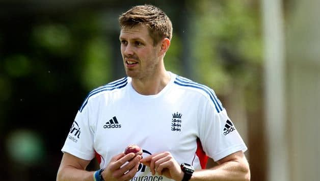 Boyd Rankin feels  he shouldn't have played debut Test match for England