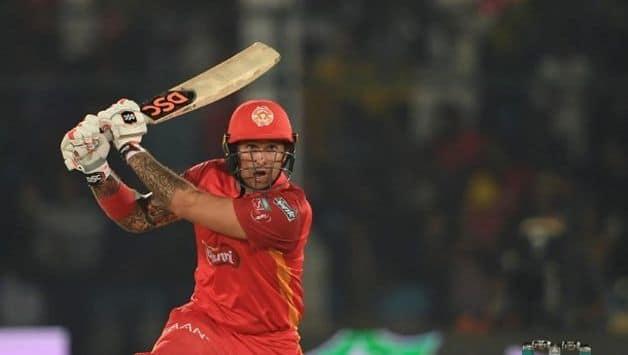 T20 Blast 2019: Cameron Delport's 38-ball century fires Essex to 52