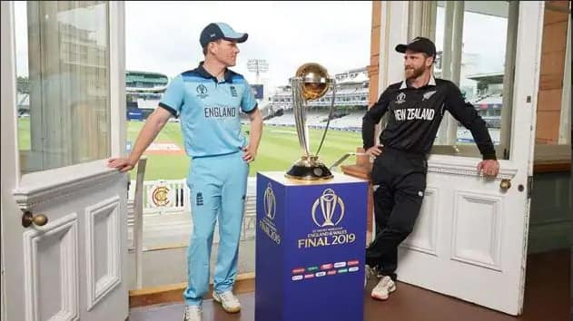 NZ vs ENG, Final, Cricket World Cup 2019, LIVE streaming: Teams, time in IST and where to watch on TV and online in India