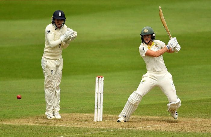 Women's Ashes Test: Ellyse Perry's 84* helps Australia boss England on day one in Taunton