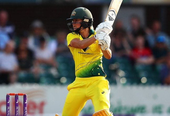 Women's Ashes 2019: Ellyse Perry sets new T20I milestone as Australia stay unbeaten against England