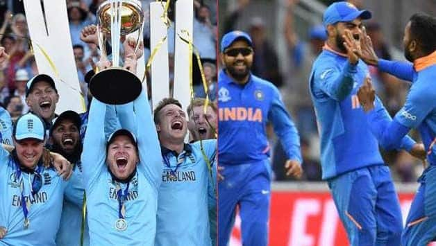 England team may have lift trophy, but India owned World Cup on Twitter