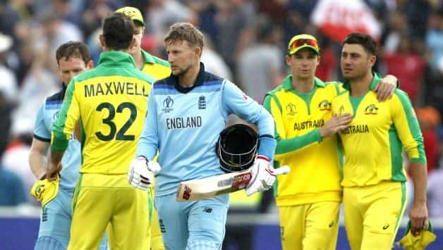 Aussie media slams team after disappointing semifinal defeat, Loss should send alarm bells for Ashes