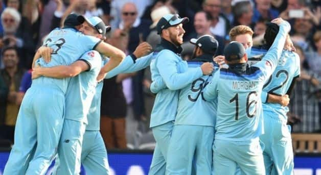 England vs New Zealand cricket world cup 2019 final