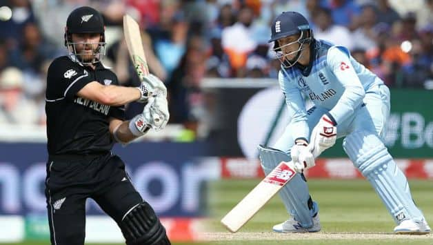 Kane Williamson and Joe Root may breaking Sachin Tendulkar's World Cup record