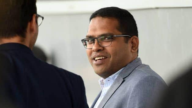 Sports minister to meet ICC chairman Shashank Manohar to discuss Sri Lanka cricket revamp