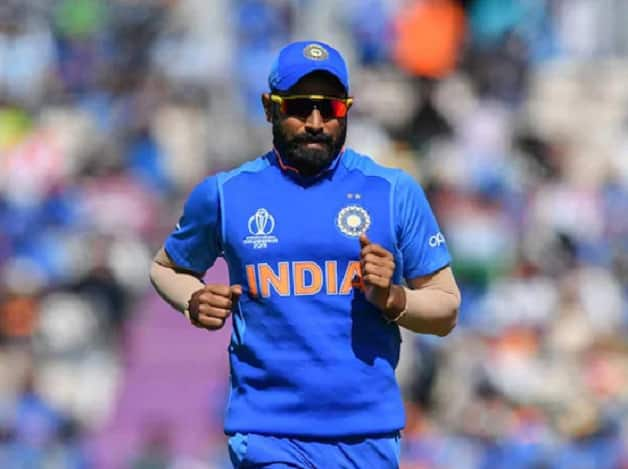India vs New Zealand, India, New Zealand, Mohammed Shami, ICC World Cup 2019, World Cup