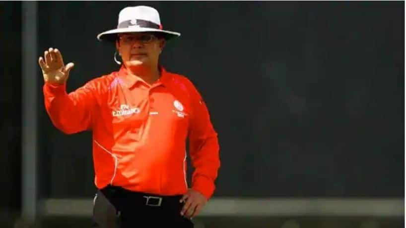 ICC CRICKET WORLD CUP 2019: Umpire Ian Gould to retire after India's clash against Sri Lanka