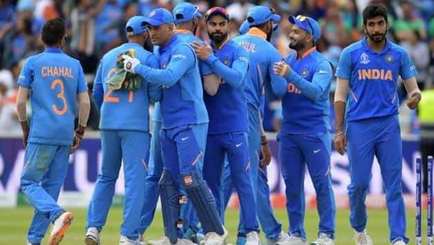 Cricket World Cup 2019: Indian team management, ICC differ over security arrangement