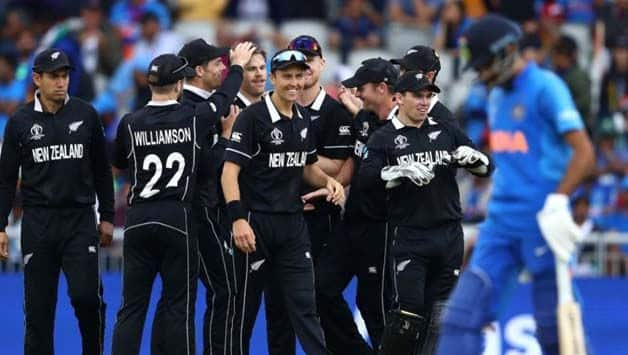 India vs New Zealand: Team India physio Patrick Farhart quits after defeat in semi-final match