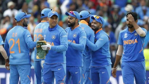 ICC CRICKET WORLD CUP 2019: No Tickets Till Sunday, Team India Leaves Hotel But Not Manchester