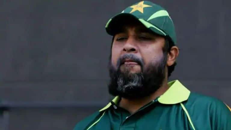 Inzamam ul Haq:Job as chief selector most challenging ever