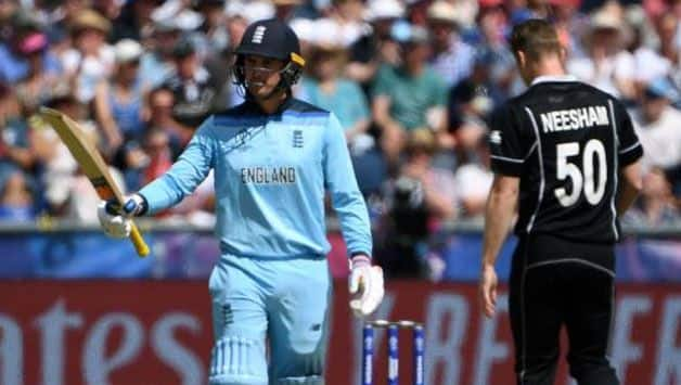England Test squad for Ireland Match: World Cup hero Jason Roy gets chance in Test Team