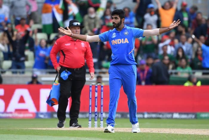 Cricket World Cup 2019: Practice makes perfect for Jasprit Bumrah, who isn't about to sit out Sri Lanka match