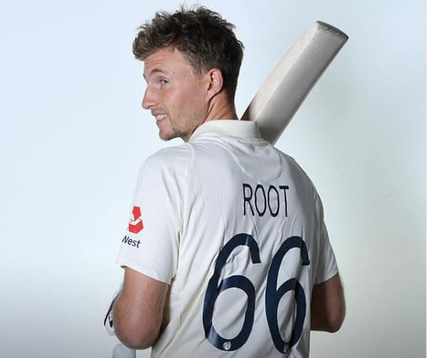 Ashes 2019: England's Test team to wear names and numbers on jerseys