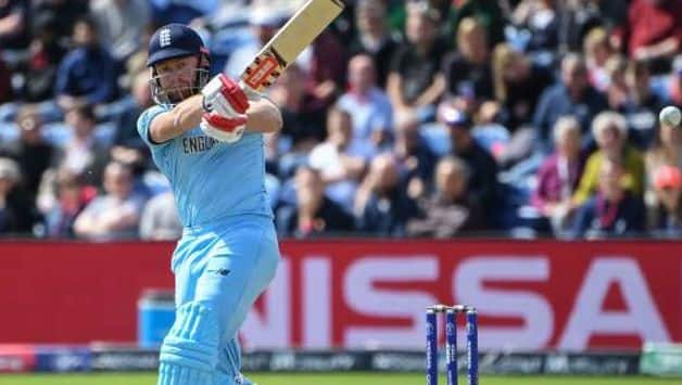 ICC world cup 2019: Jonny Bairstow responds to critics after century against India