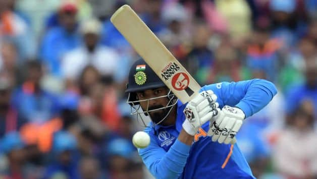 Cricket World Cup 2019 – I am learning with each innings and getting better: KL Rahul