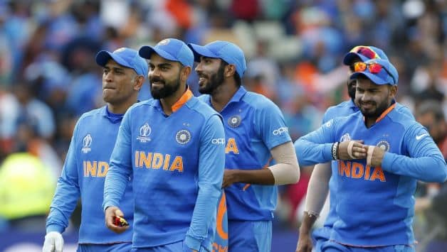 Virat Kohli: Playing with five bowlers was a gamble
