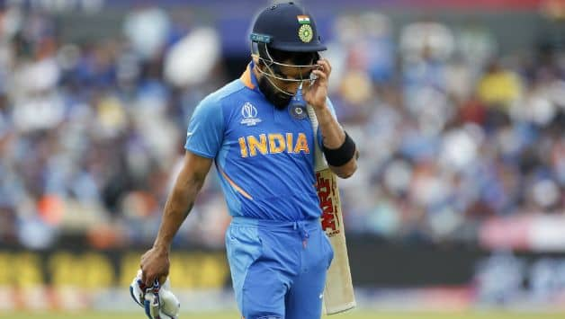 Virat Kohli: We are all disappointed; Gave everything we had