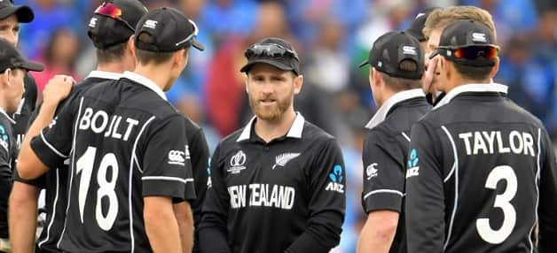 India vs New Zealand, India, New Zealand, Martin Guptill, Kane Williamson, MS Dhoni, ICC World Cup 2019, World Cup