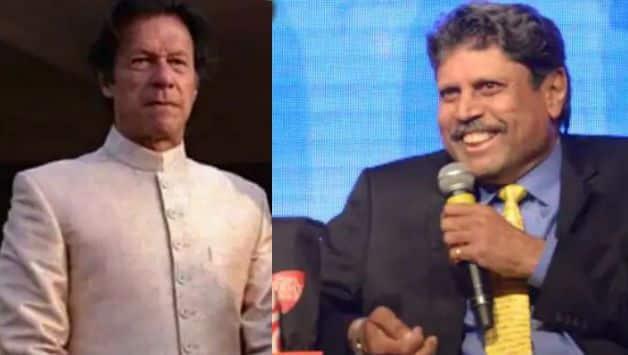 Kapil Dev reacts on Imran Khan statement in USA admitting that 40 thousand terrorist active in Pakistan