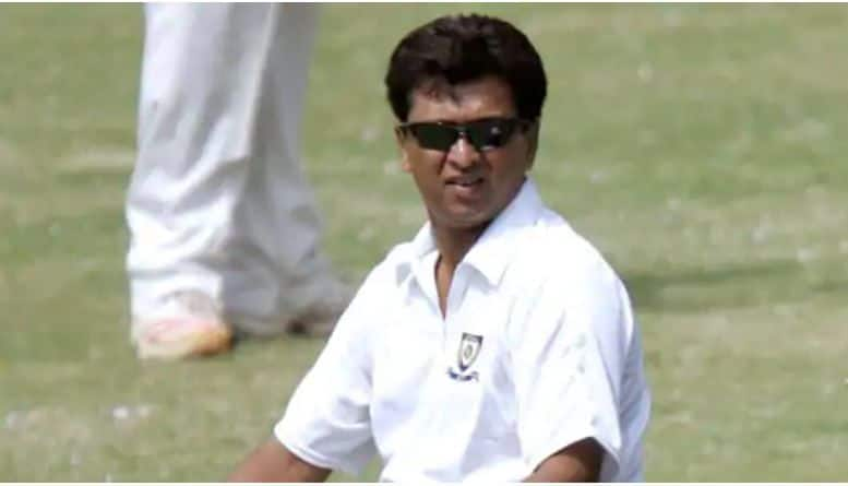 Kiran More named interim coach of USA cricket team