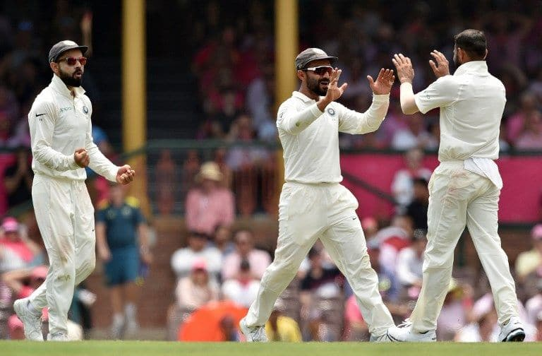 Virat Kohli: Fitness has made Indian fast bowlers feared