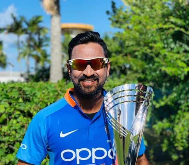 India vs West Indies, India, West Indies, Krunal Pandya, Virat Kohli