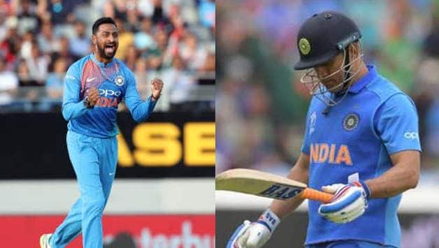 Wish to learn winning intent from virat kohli, patients from MS Dhoni, Krunal Pandya