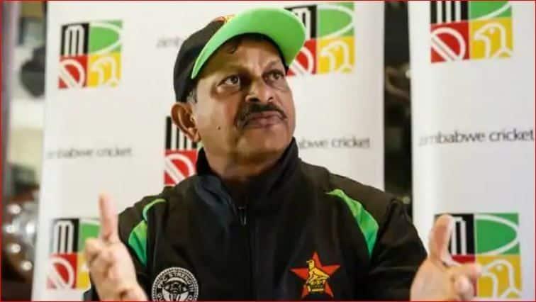 Lalchand Rajput applies for Team India head coach post