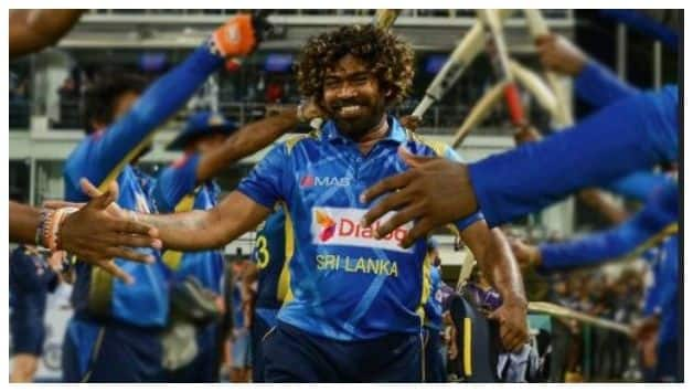 Twitter reactions after Lasith Malinga's retirement