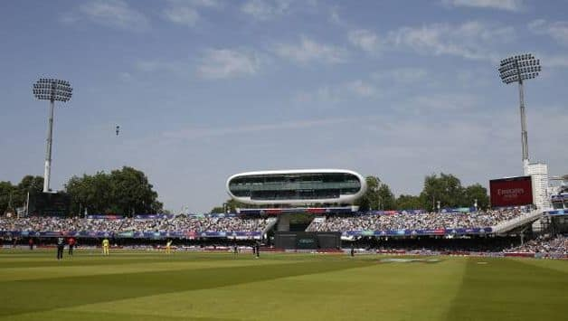 ICC invites schoolchildren for Friday's Pakistan-Bangladesh world cup match fearing empty seats