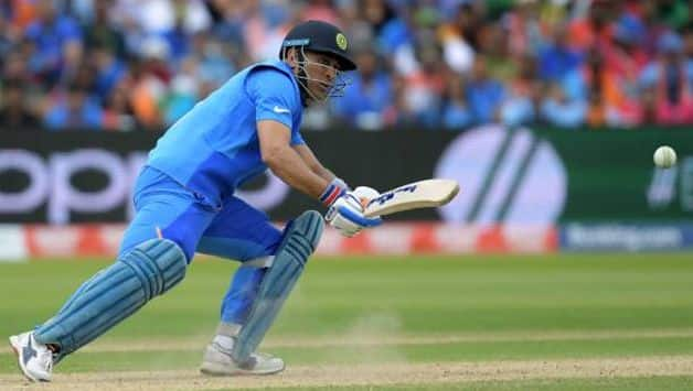MS Dhoni played an important innings, did exactly what was right for the team: Sachin Tendulkar