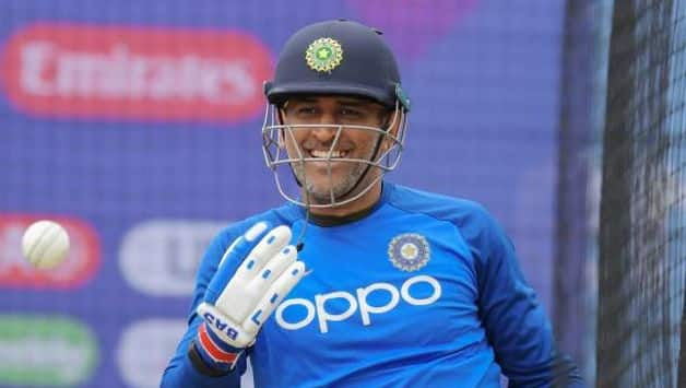 Cricket World Cup 2019 – 'MS Dhoni has the answer to every question'